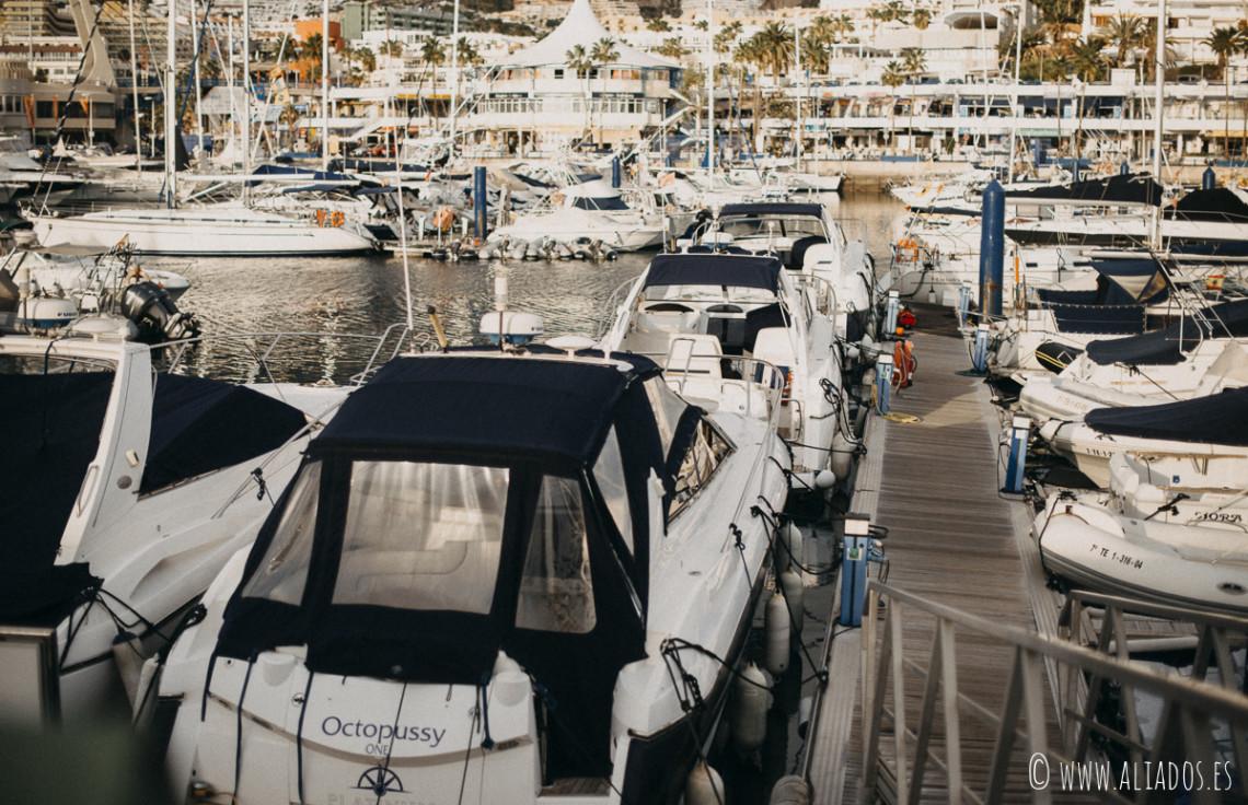 Comuniones Tenerife