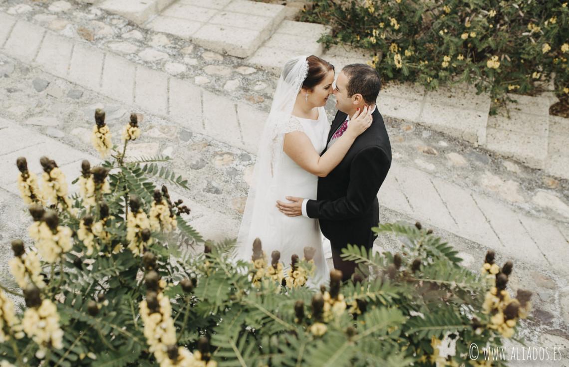 Fotogarfo de bodas Tenerife