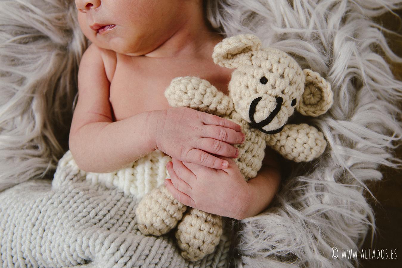Sesiones de Recién Nacido Newborn